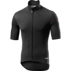 Castelli Perfetto Rain Or Shine Light Jas Heren, light black